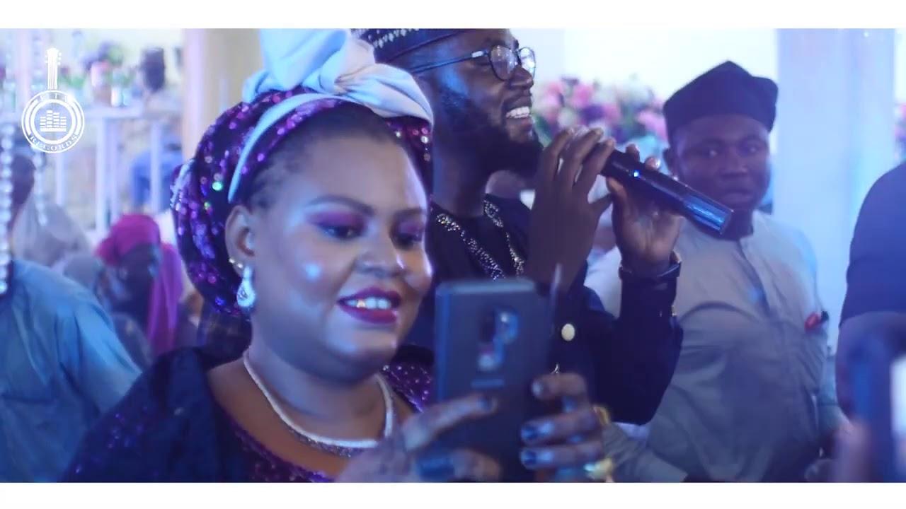 Download Ali jita - Abdulmajid & Fatima wedding performance
