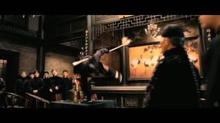 My Kingdom aka Da wu sheng - HD Trailer (2011) Sammo Hung