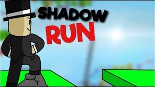 ROBLOX SHADOW RUN ALL NEW WORKING CODES (UNLIMITED SKIPS)