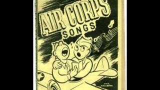 Classic Korean Era U.S. Army Air Corp Songs - Song 6