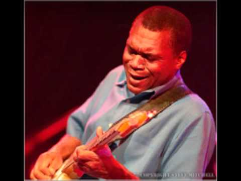 Robert Cray band- A Picture of a Broken Heart ( I was Warned) mp3