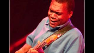Watch Robert Cray A Picture Of A Broken Heart video