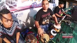 Cek Sound Dangdut Cocok Buat Santai (Instrument)