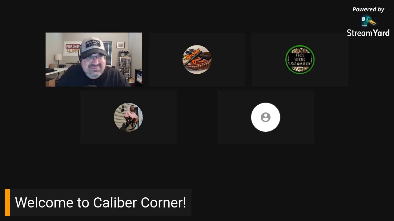 Caliber Corner Season 4, Podcast 191 (Part 2), Bags, backpacks, cases and boxes for firearms travel.