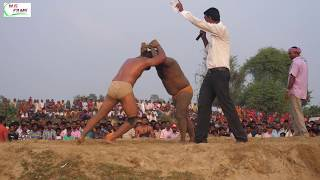 Nepal Siraha Kushti Video 2019 | Kushti Video || Nepal V/s India || Nepal Kushti Dangal