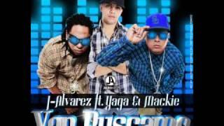 J-Alvarez Ft Yaga Y Mackie Ven Buscame.wmv