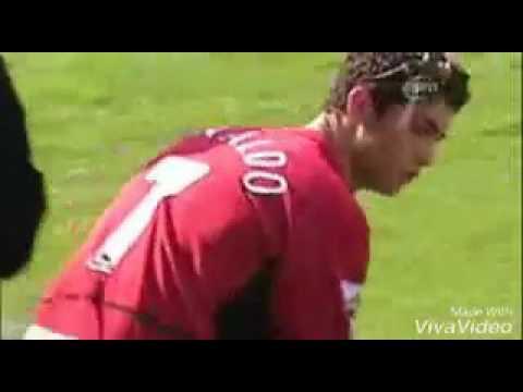 manchester united vs arsenal ronaldo7