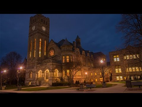 Shattuck-St. Mary's: A Blueprint For Our Future
