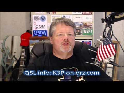 Amateur Radio News Line 50