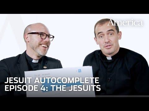 Do Jesuits still exist? | Jesuit Autocomplete