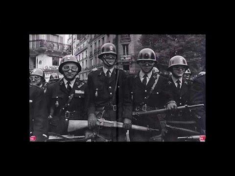 Парижская весна 68