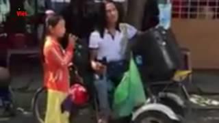 Tin Tức Việt | Quang Lê cũng phải nể khi nghe giọng hát của cha con hát rong