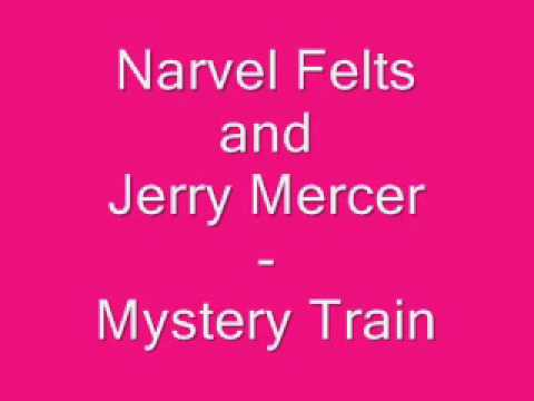 Jerry Mercer - Mystery Train.wmv