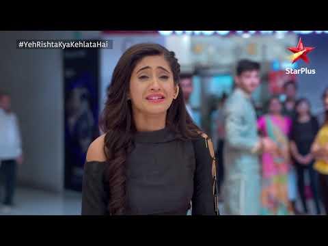 Download Yeh Rishta Kya Kehlata Hai | Kaira moment