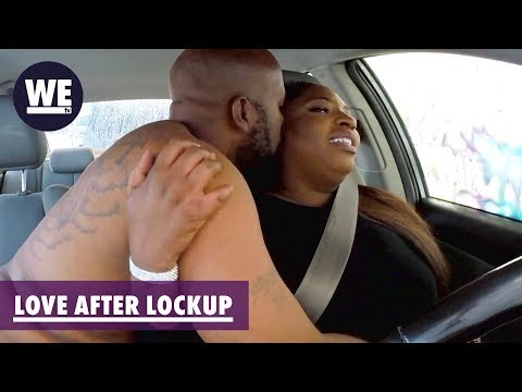 Our First Date | Love After Lockup | WE Tv