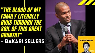 Bakari Sellers discusses Biden's VP pick