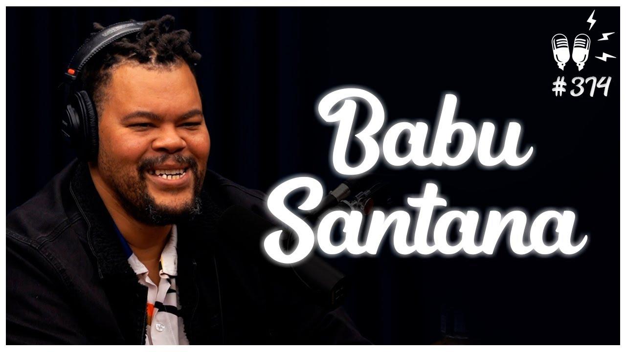 Download BABU SANTANA - Flow Podcast #374
