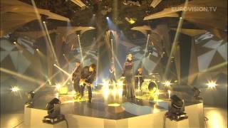 Tinkara Kovač - Spet / Round And Round (Slovenia) 2014 Eurovision Song Contest