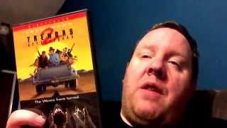 Week 92 PG-13 Horror Week. YaYHM reviews Tremors 2: After Shocks