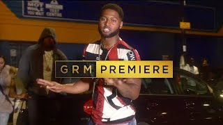 J Styles - Saucy Alie [Music Video] | GRM Daily