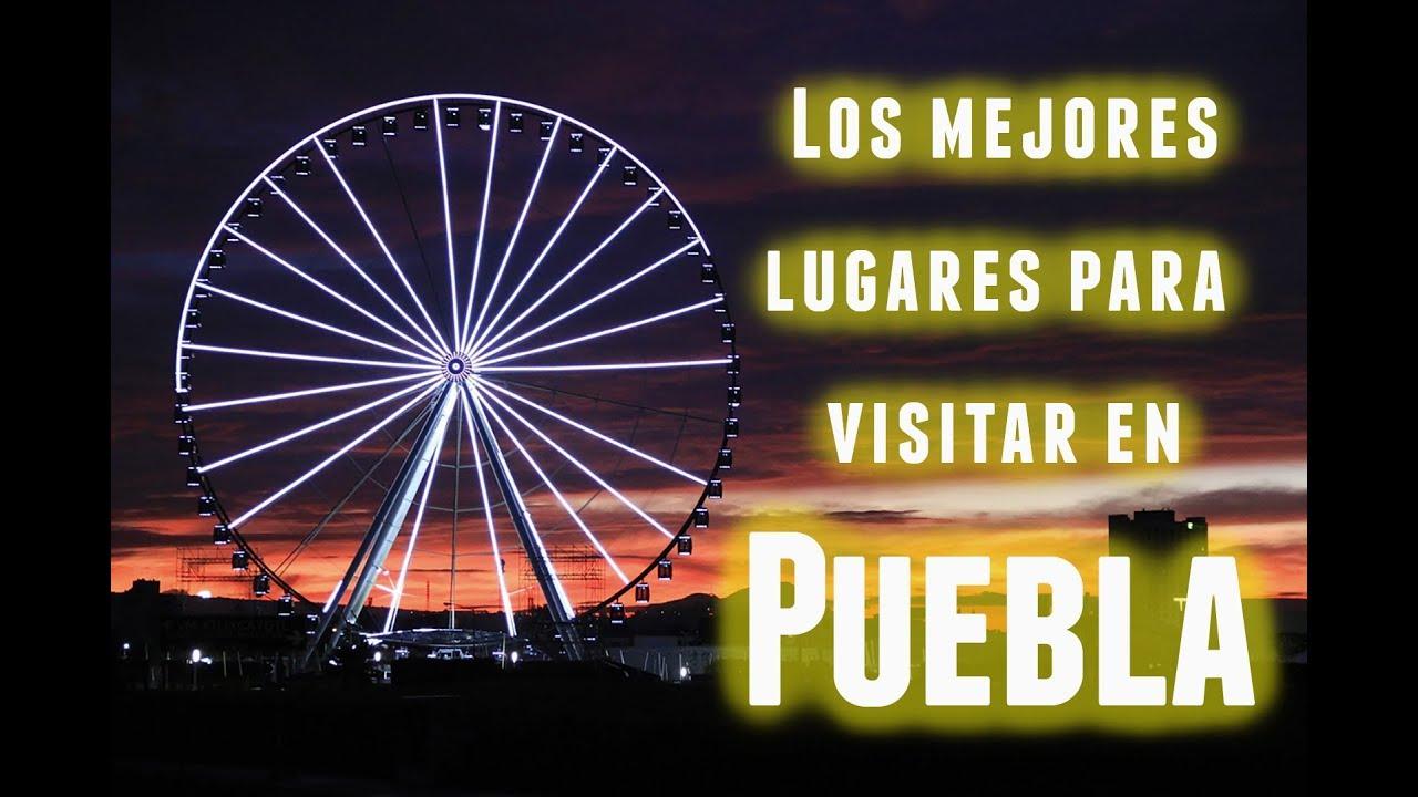 GAY PUEBLA LUGARES