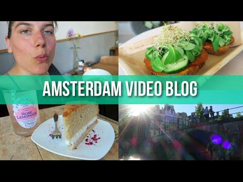 Amsterdam Vegan Highlights