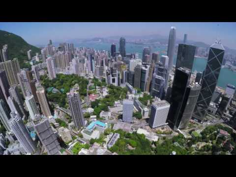 Hong Kong Metal Stamping and Machining Industry