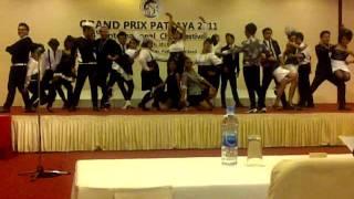 Video PSMUT - Grand Prix Pattaya 2011 - Jazz download MP3, 3GP, MP4, WEBM, AVI, FLV April 2018