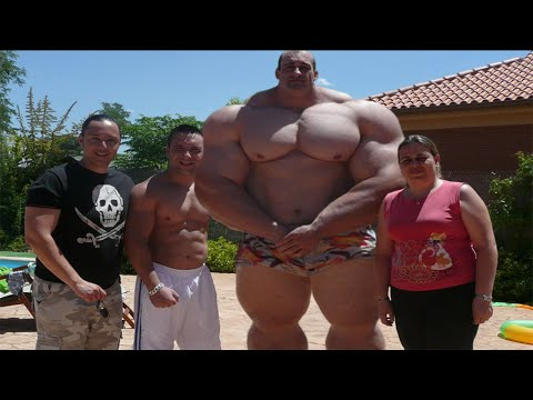 7 Bodybuilders That Died From Steroids
