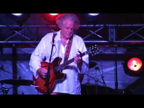 Peter Rowan and The Free Mexican Air-Force - Pulling the Devil by the Tail - Dunegrass 2008