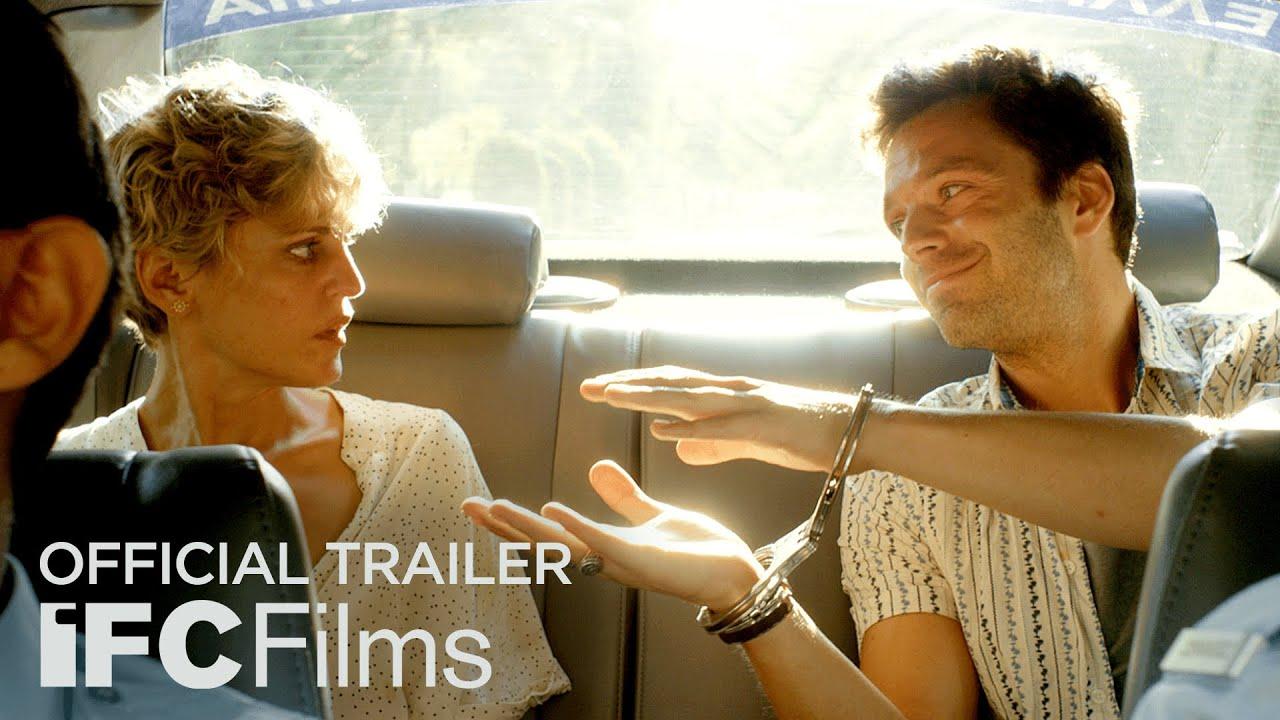 Monday: Official Trailer   Starring Sebastian Stan & Denise Gough