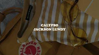 calypso  jackson lundy lyrics