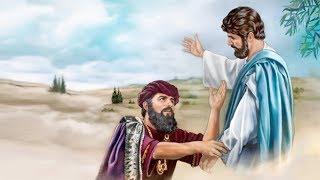 Trở Về Bên Chúa - Vũ Khanh