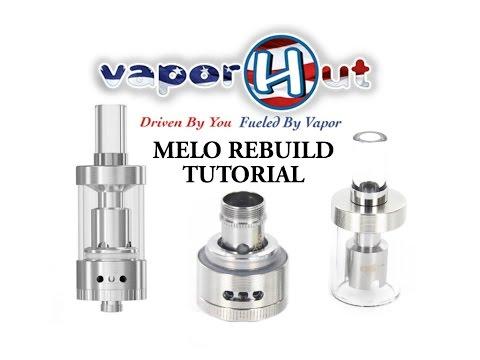 Melo Rebuild TUTORIAL