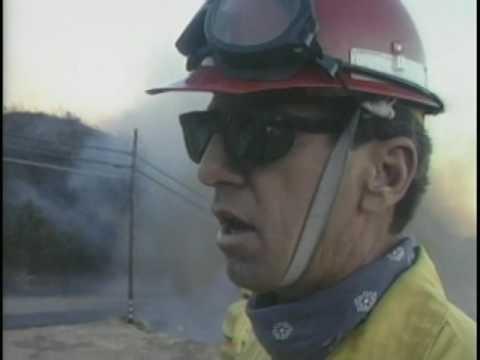 Anatomy of Disaster  Season 2 Episode 4  Wild fires