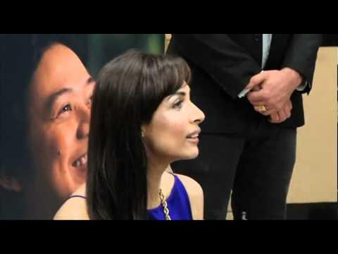 Bollywood Actress Malaika Arora Khan Visits La Trobe