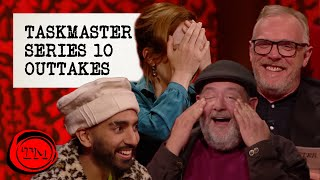 Taskmaster - All Series 10 Outtakes