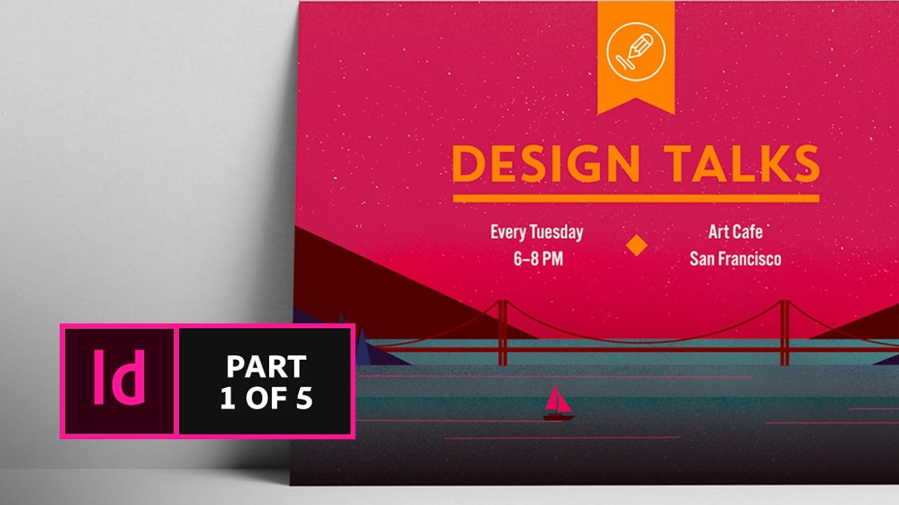 How to create a postcard in indesign 1 5 adobe creative cloud