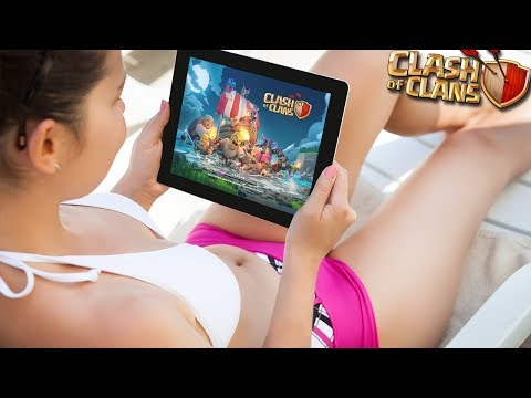 10 Types Of Clash Of Clans Players