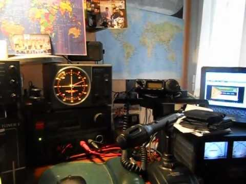 YU175SB - Special call - SERBIA - 10:44 utc - 17-Nov-2012 - 15 meters band