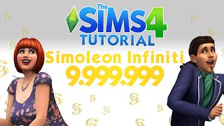 The Sims 4 | Soldi infiniti
