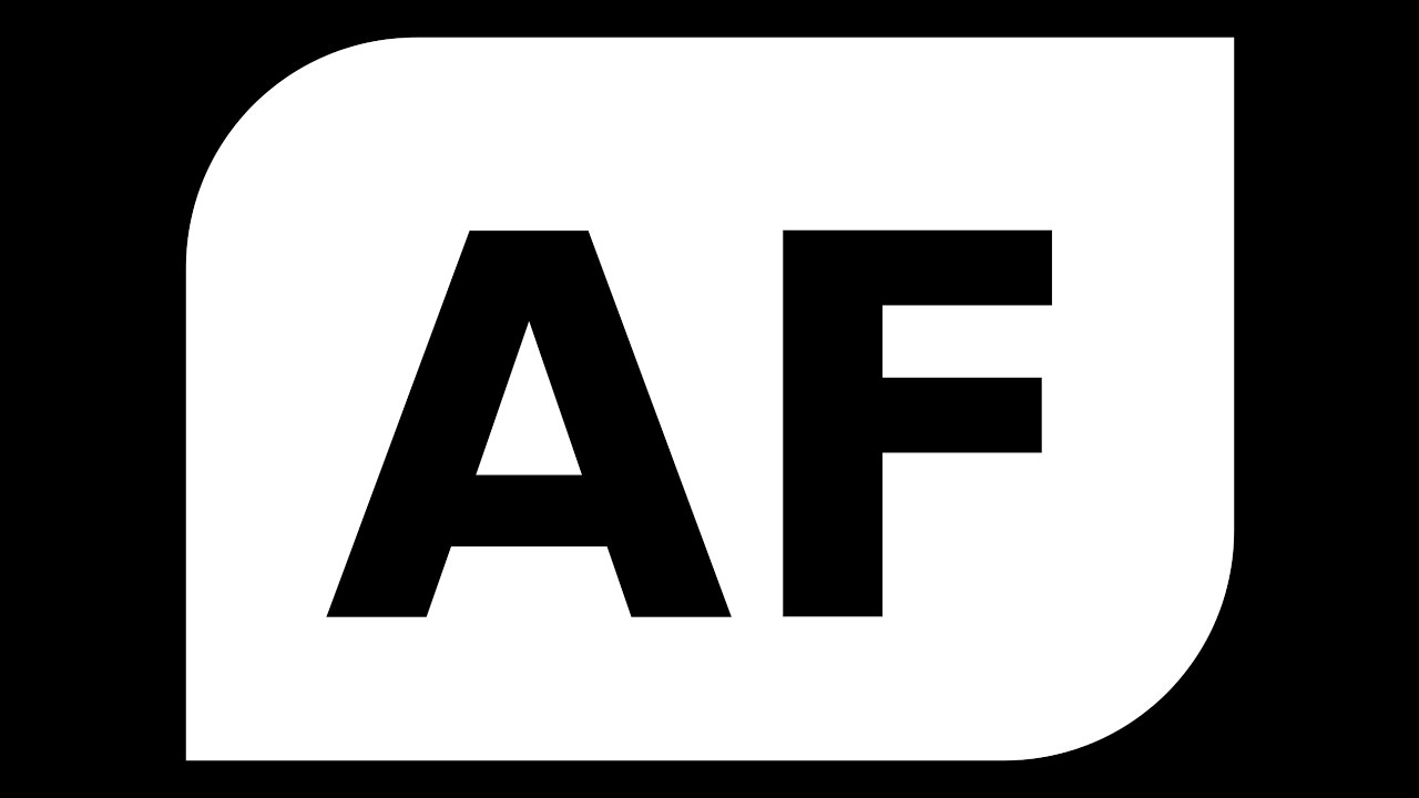 What Does AF Stand For - YouTube