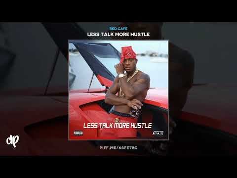 Red Cafe -  No Fakes Ft. Yo Gotti [Less Talk More Hustle]