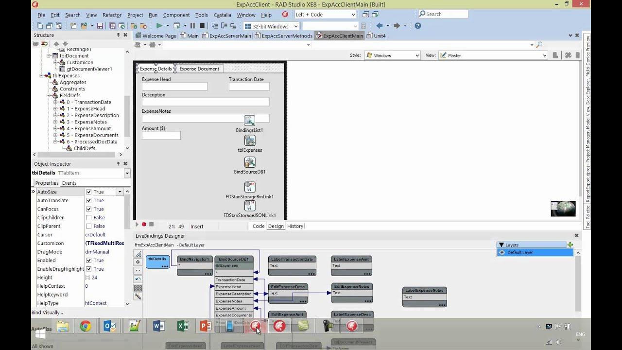 Gnostice Document Studio Delphi - VCL & FireMonkey controls to view