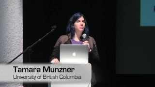 d3.unconf(2015) - Tamara Munzner