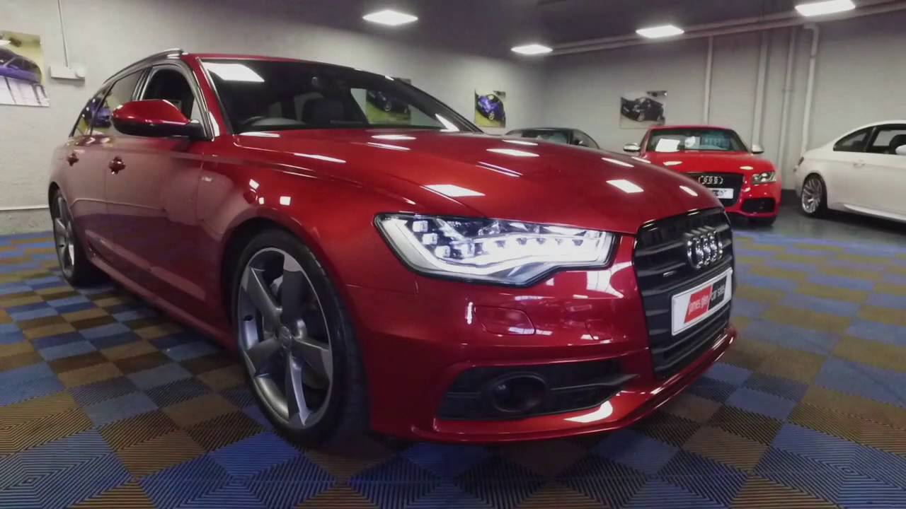 exchange at audi inventory for auto sale concord iconic nc in details