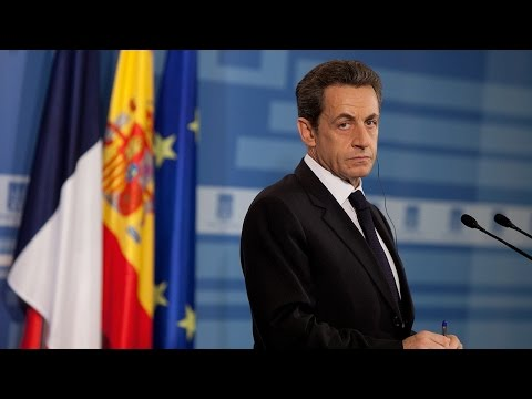 Prosecutors want Sarkozy to stand trial