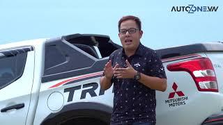 [Autozone.vn] 5 lý do để mua Mitsubishi Triton 2018 ở thời điểm này?