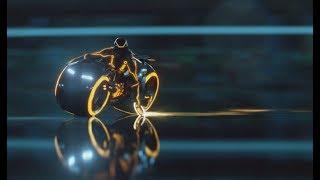 Клип на фильм Трон: Наследие/Tron: Legacy (Tritia - For Sale!)