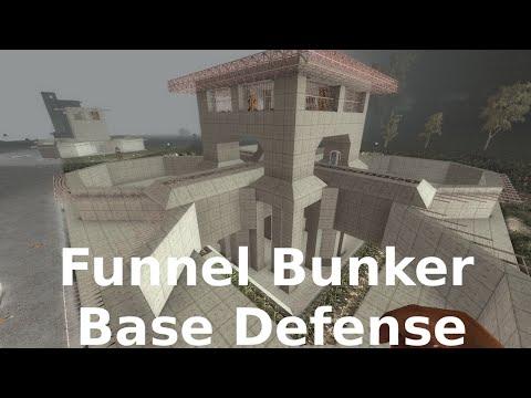 7 Days to Die Base Defense Design